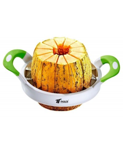 Melon Cutter 12 porciones, Ø28 cm. THULOS TH-476