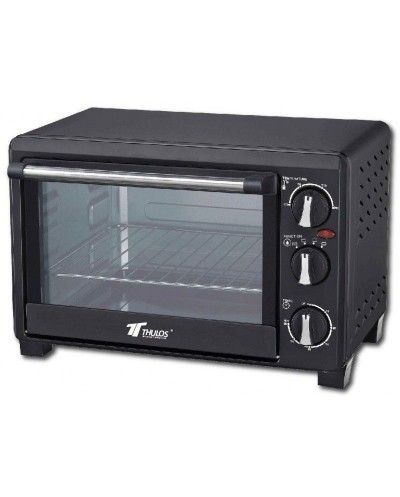 Electric oven 18 liters,...