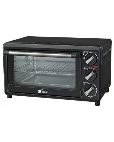 Electric oven of 14 liters,...