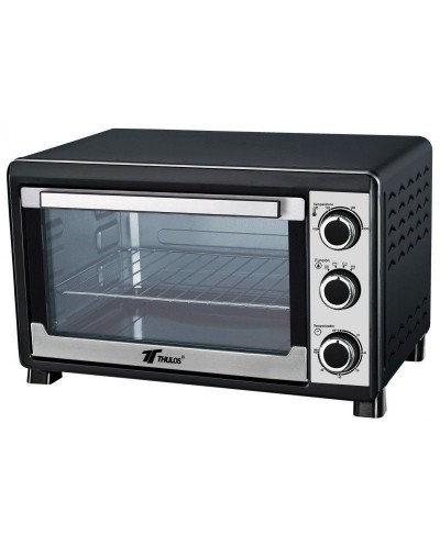 Electric oven 23 liters,...
