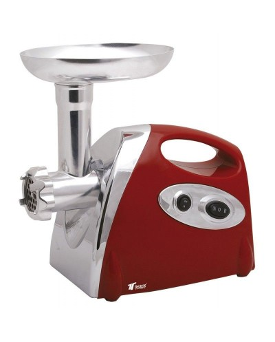 Meat Mincer, 1200W, 3 types of cutting discs & sausage...