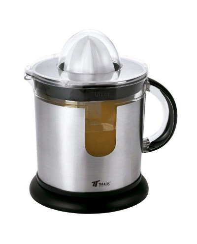 Stainless steel juicer....