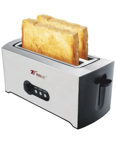 TH-BT309 - Tostador de pan de 2 rebanadas 1600W THULOS TH-BT309 - Thulos