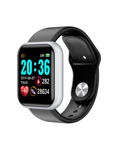 SmartWatch MOBILE+ MB-SW26