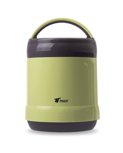 Thermo for food, 1 Liter of capacity. THULOS TH-TF10