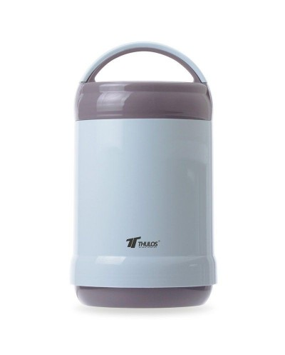 Thermo for food, 1.4 liters of capacity. THULOS TH-TF14