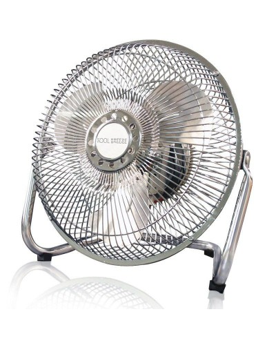 "FAN Ø9 "", 3 SPEED SETTINGS. KOOL BREEZE BY THULOS TH-KB02"