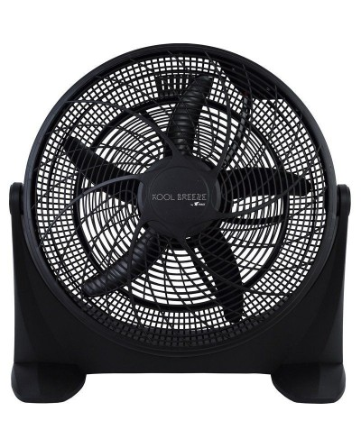 "STAND /TABLE FAN Ø20 "", 100W, 3 SPEEDS. KOOL BREEZE BY..."