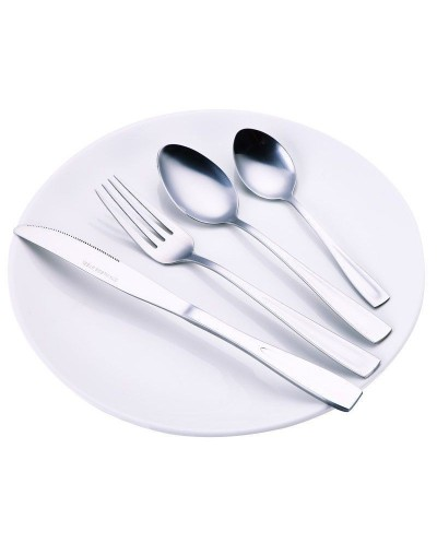 Set of 16 cutlery made of...
