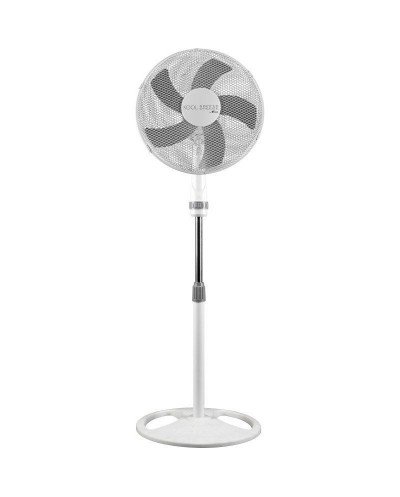 "STAND FAN 16 "" Ø. KOOL BREEZE BY THULOS TH-KB08"