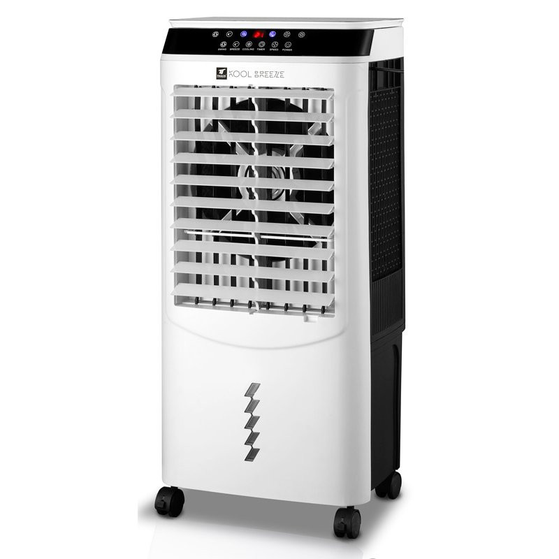 TH-KB13 - AIR COOLER CON HUMIFICADOR. KOOL BREEZE BY THULOS TH-KB13. - Thulos