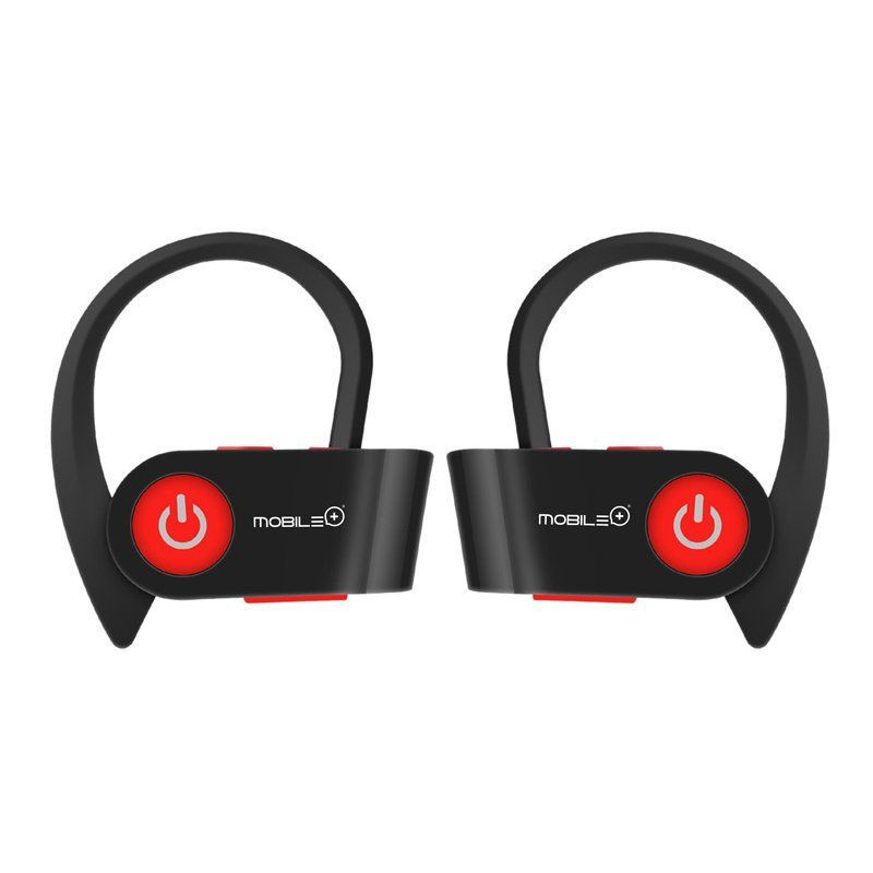 MB-EPB107 - Auriculares Earbuds TWS Wireless MOBILE+ MB-EPB107 - Mobile+