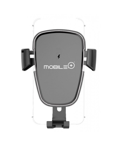Cargador WIRELESS para coche. MOBILE+ MB-1013