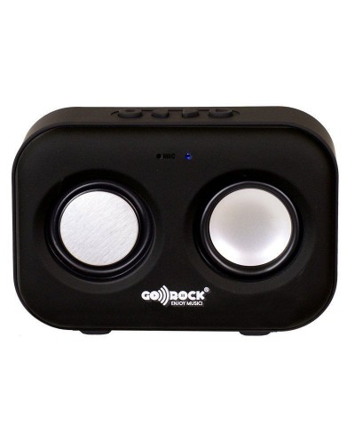 GR-08 - Altavoz WIRELESS, 3W. GO-ROCK GR-08 - Go-Rock