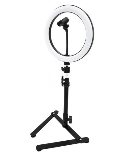 "LED Ring Light 12"", 30cm. With Phone Support and Tripod...."