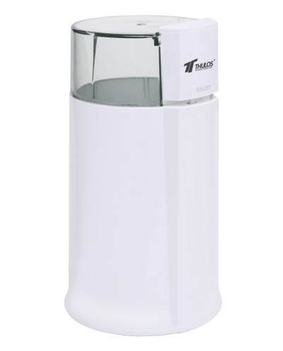 Coffee Grinder, 50-60g of capacity. THULOS TH-MC50GR