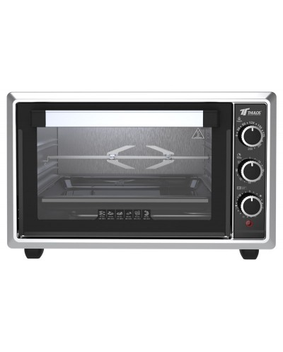 Electric Oven with...