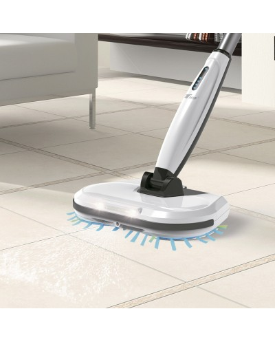 Cordless Spin Mop Cleaner. THULOS TH-HW014