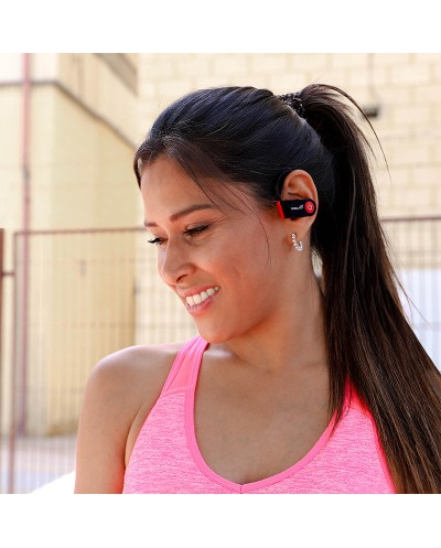 Auriculares Earbuds TWS Wireless MOBILE+ MB-EPB107 Mobile+ Auriculares MB-EPB107