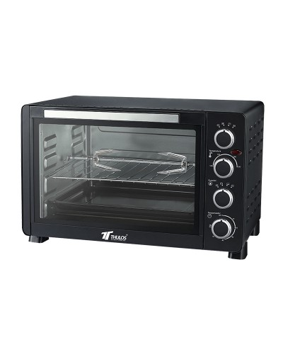 Electric Oven, Convection &...
